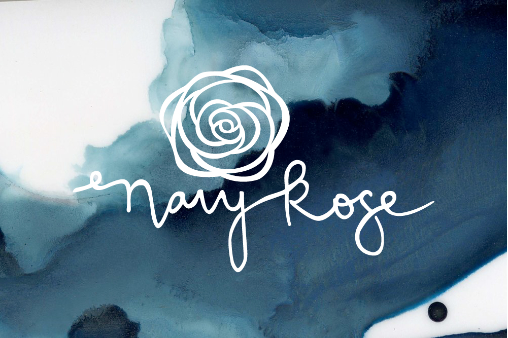 Navy Rose Designs